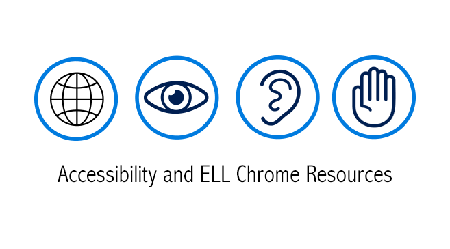Accessibility/ELL