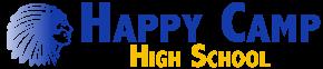 Happy Camp High School