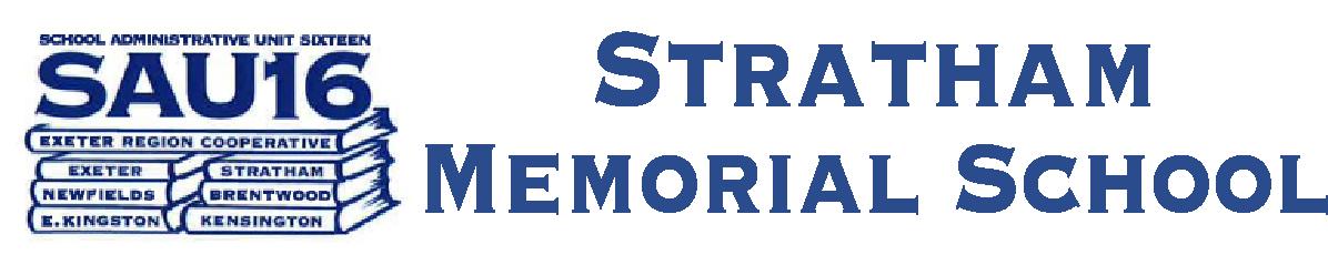 Stratham Memorial School