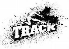 Council High School  Girls Track  2018-19