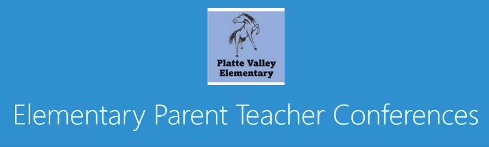 Parent/Teacher Conferences Appointments