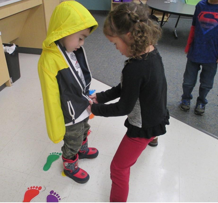 Preschool Pictures