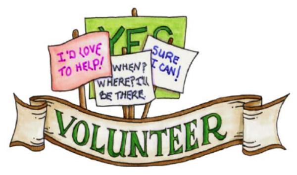 PTC Volunteer