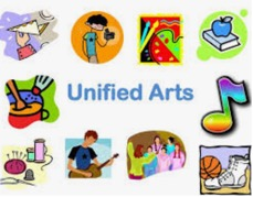 unified arts at cms