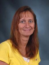 Kristie Judd