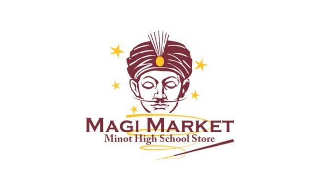 Magi Market online school store