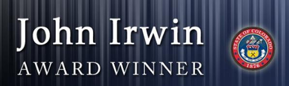 Schools receive John Irwin Awards