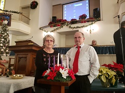 Advent Pictures