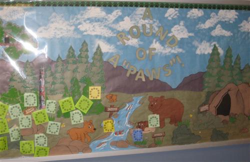 Elementary Bulletin Board
