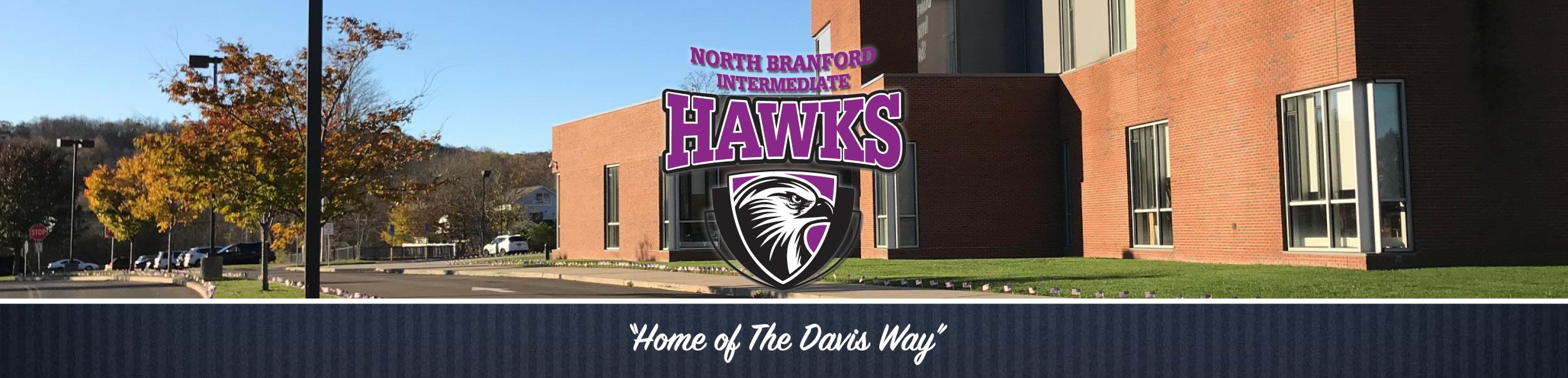 Welcome to North Branford Intermediate School