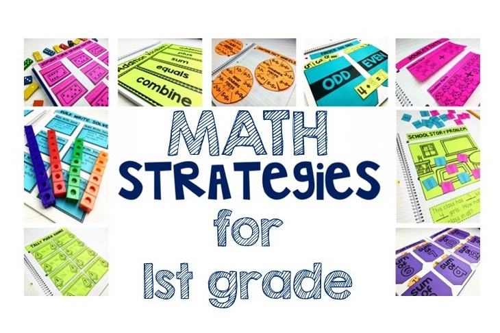 Wednesday: 1st Grade Math Support