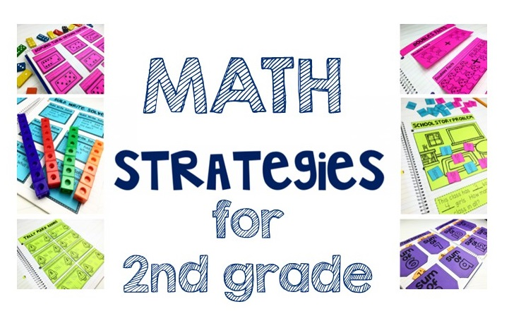Thursday: 2nd Grade Math Skills