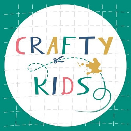 Tuesday: Crafty Kids