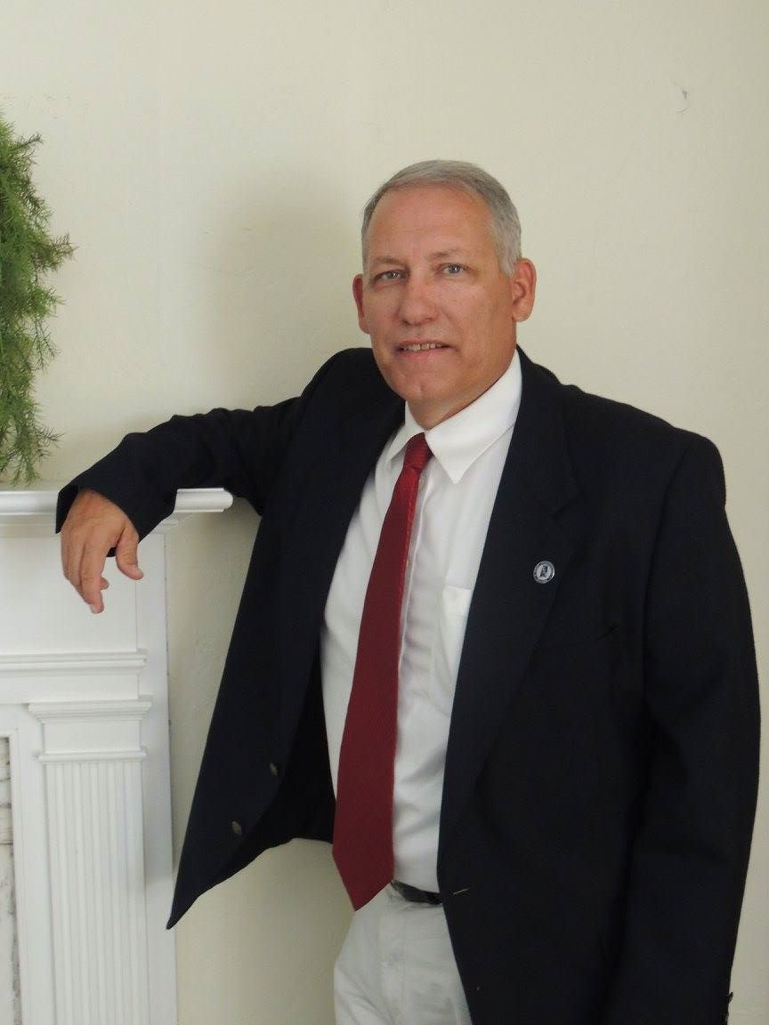 A Message from Superintendent Billy Walker