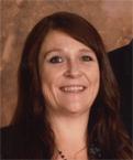 Claudia Hodson - President