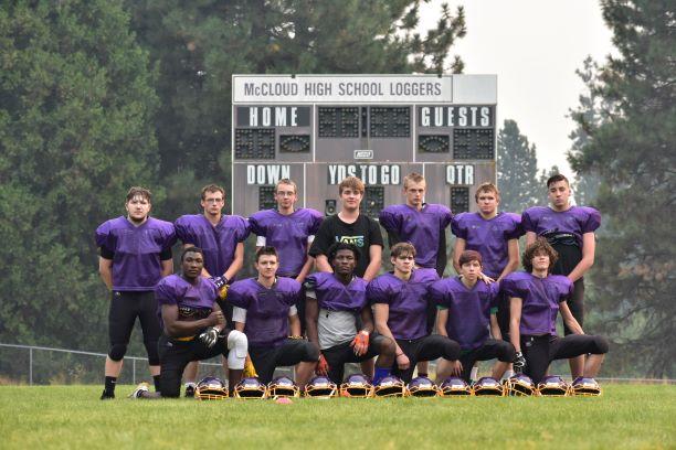 2018-19 Football Team