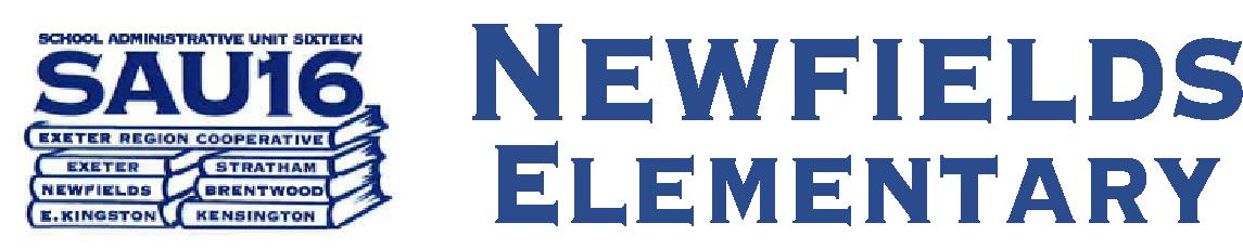 Newfields Elementary School