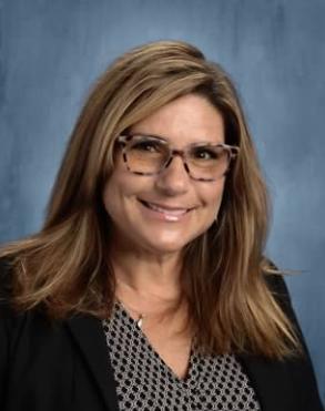 Principal - Michelle D. Pete