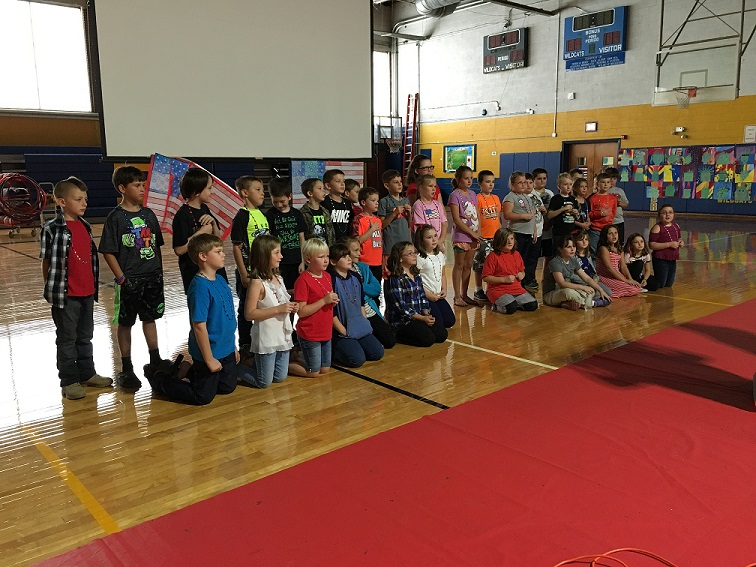 Constitution Day Assembly