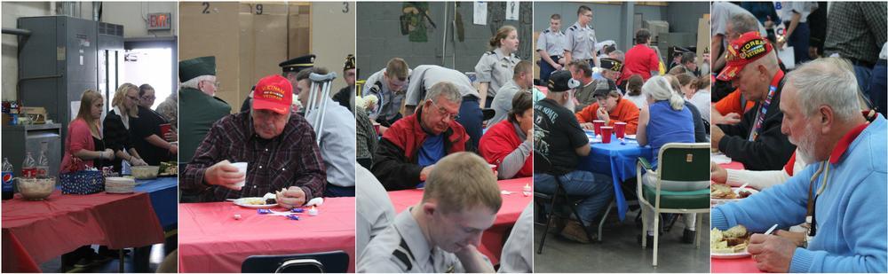Annual Veterans Program