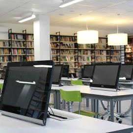 Library Media Information
