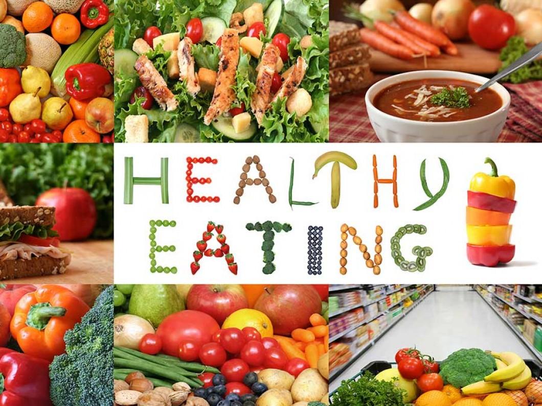 Nutrition, Menus & Accounts
