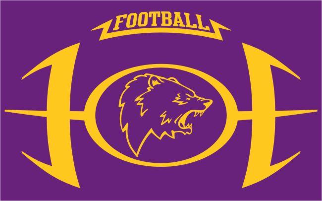Purple Pride!!!!