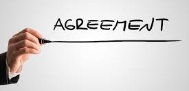Parent Agreement