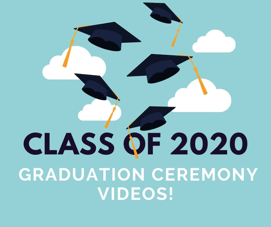 Graduation Video Links