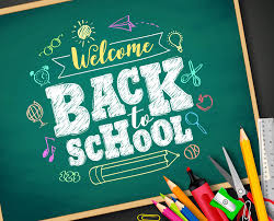 BACK-TO-SCHOOL LETTER TO PARENTS  Aug. 2020