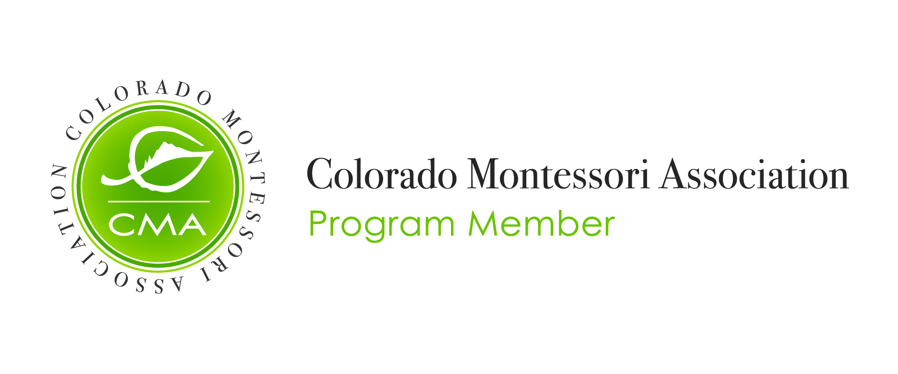 Colorado Montessori Association
