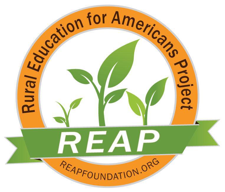 Reap Foundation Logo