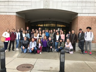 French Field Trip 10/21/19