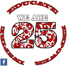 We Are 25