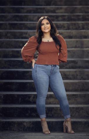 Maylynn Saenz