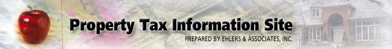 Property Tax Information Site for WEM #2143