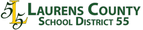 Laurens County School District 55