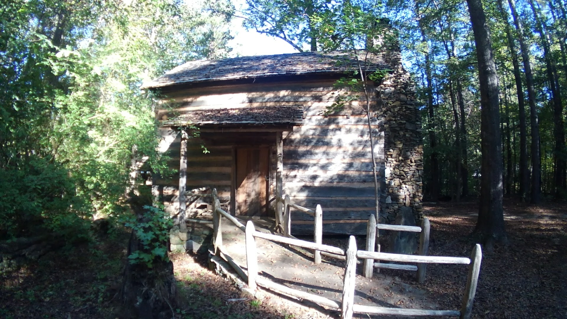 Joe R. Adair Outdoor Education Center