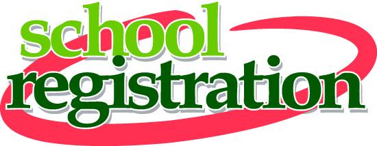 TK/K School Registration Packets
