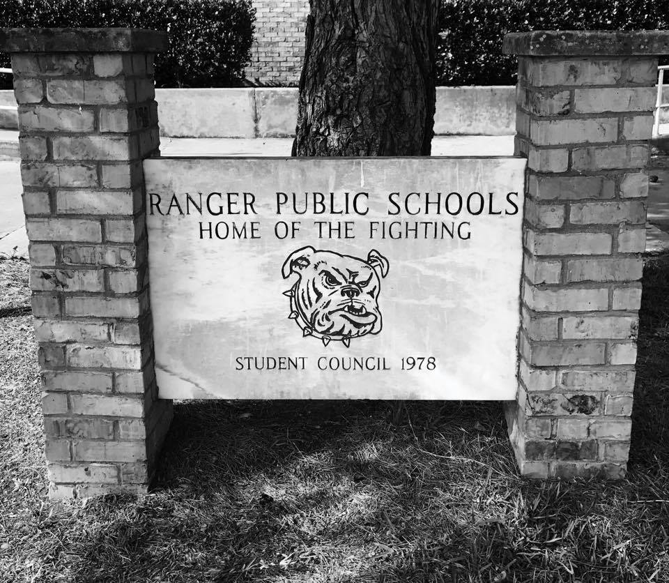 Ranger MS/HS Marquee image