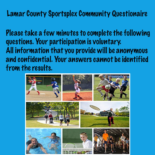 Sections - Lamar County School District