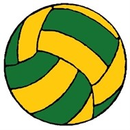 IS Volleyball