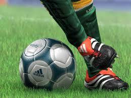 Im Soccer
