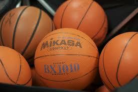 Basketball Camps