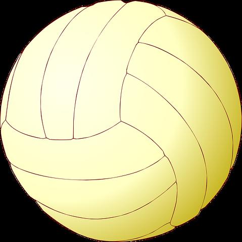 Volleyball Schedule 2019