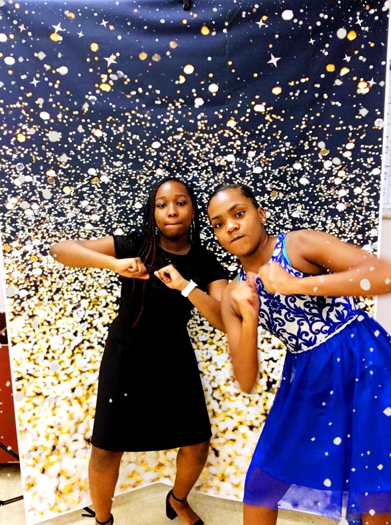 2019 Ties and Tiaras Dance