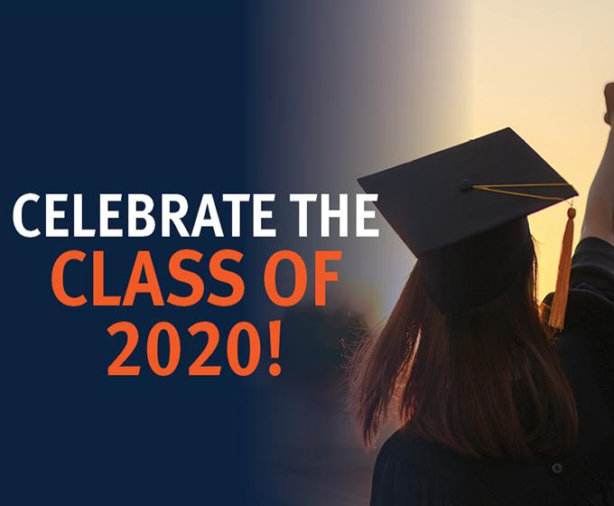 MSHS Virtual Graduation Ceremony